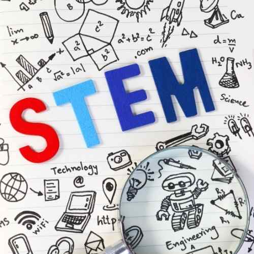 why is stem important for children